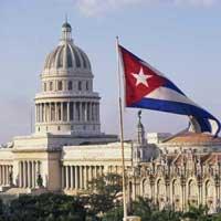 """Куба, """"остров свободы""""."""