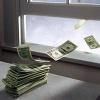 Деньги на ветер?