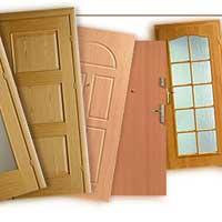 Двери межкомнатные и в иные миры.