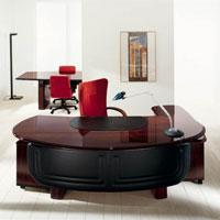Стильная офисная мебель.
