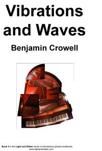 Vibrations and waves — обложка книги.