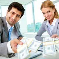 Возьми кредит для развития бизнеса.