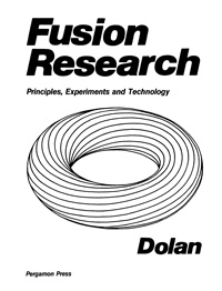 Fusion research. Principles, experiments and technology — обложка книги.