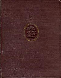 М. Фарадей. Экспериментальные исследования по электричеству. Том 3 — обложка книги.