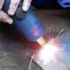 Электродуговая сварка и электроды для сварки