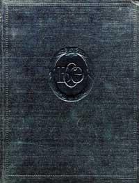 Большая советская энциклопедия, том 28 — обложка книги.