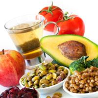 Продукты антиоксиданты.
