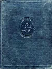 Большая советская энциклопедия, том 38 — обложка книги.
