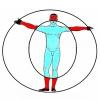 Принцип работы аппарата доктора Молостова по измерению электрической активности акупунктурных точек