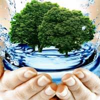 Вода - это наше все.