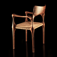 Эксклюзивный стул.
