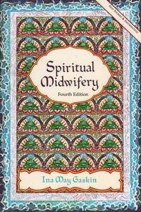 Духовное акушерство — обложка книги.