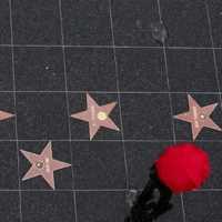 Голливудская аллея Звезд