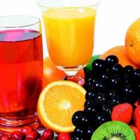"""Этот """"вредный"""" фруктовый сок прямого отжима  такой вкусный!"""