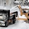 Организуем быстрый вывоз снега из Москвы