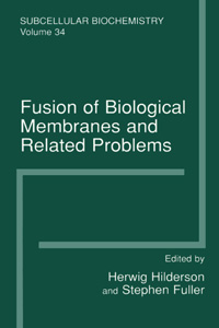 Fusion of Biological Membranes and Related Problems — обложка книги.