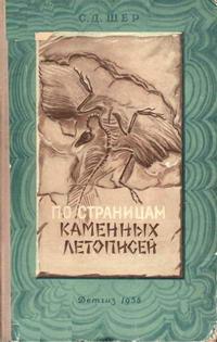 По страницам каменных летописей — обложка книги.