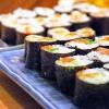 Мода на суши