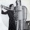 Домашние «роботы»