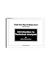 Introducton To Technical Analysis — обложка книги.