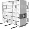 Современные архивные стеллажи