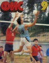 Физкультура и спорт №09/1991 — обложка книги.