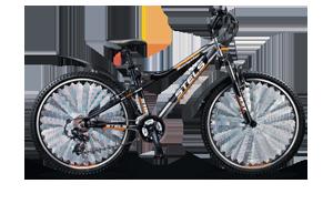 Складные велосипеды для тех, кто ценит удобство