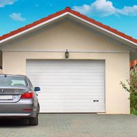А вы выбрали гаражные ворота?
