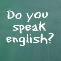 Вы говорите по-английски?