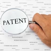 Поиск патента.