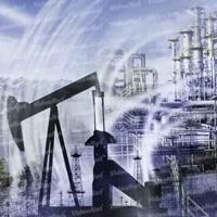 Нефть, газ, химия.