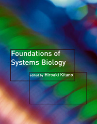 Foundations of Systems Biology — обложка книги.