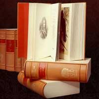 Лучший подарок - это книга.