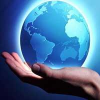 Земля в наших руках.