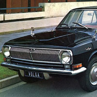 """ГАЗ 24 """"Volga"""""""