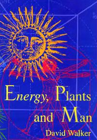 Energy, Plants and Man — обложка книги.