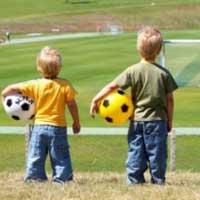 Футбол – больше чем спорт.