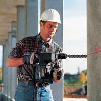 Без сохи — не пахарь, без электроинструмента — не строитель.