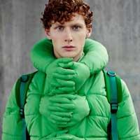 Куртка-обнимашка.