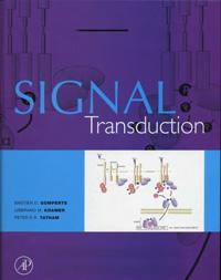 Signal Transduction — обложка книги.