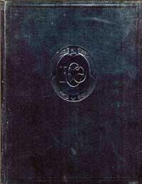 Большая советская энциклопедия, том 25 — обложка книги.