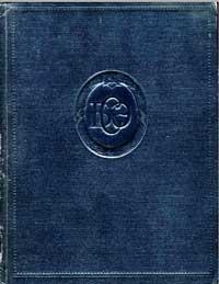 Большая советская энциклопедия, том 14 — обложка книги.