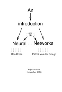 An Introduktion to Neural Networks — обложка книги.