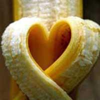 О пользе бананов.