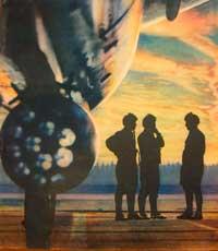 Авиация и космонавтика №5/1971 — обложка книги.