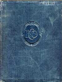 Большая советская энциклопедия, том 34 — обложка книги.