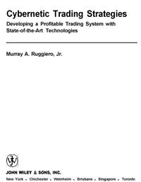 Computerized Trading Strategies — обложка книги.