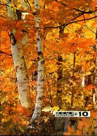 Юный натуралист №10/1973 — обложка книги.